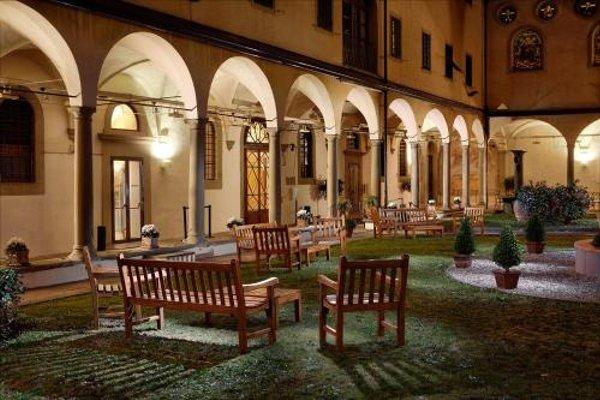 Convitto Della Calza - Casa Per Ferie - фото 20