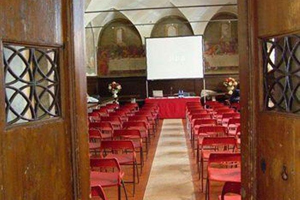 Convitto Della Calza - Casa Per Ferie - фото 22