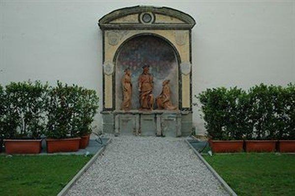 Convitto Della Calza - Casa Per Ferie - фото 23
