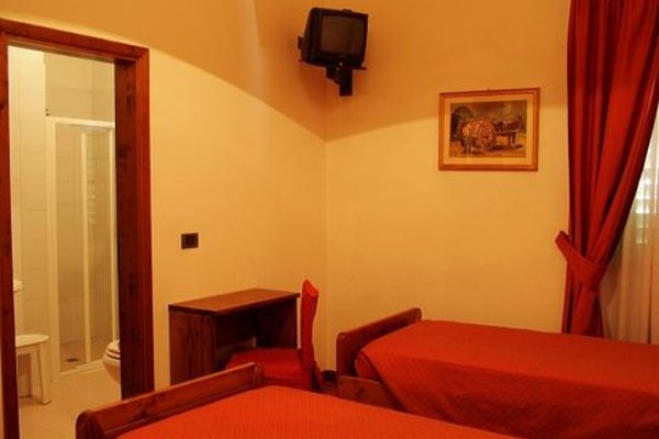 Convitto Della Calza - Casa Per Ferie - фото 5