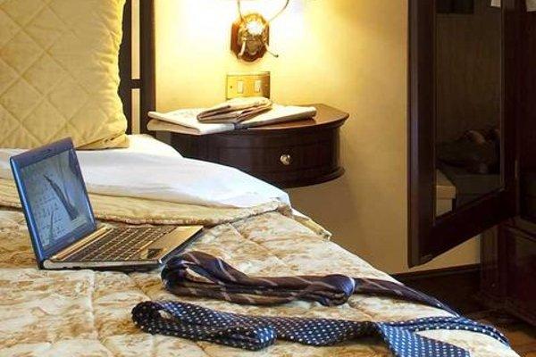 Grand Hotel Baglioni - фото 30