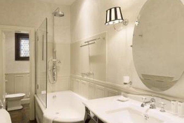 Grand Hotel Baglioni - фото 10