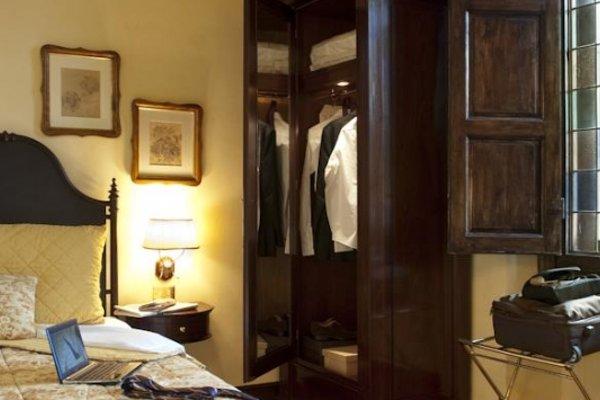Grand Hotel Baglioni - фото 12