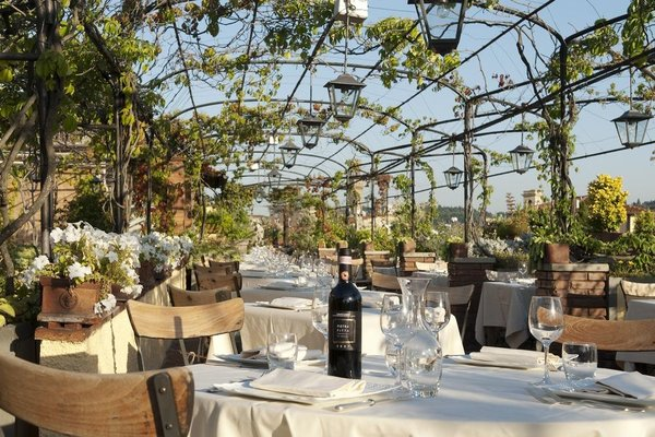 Grand Hotel Baglioni - фото 13