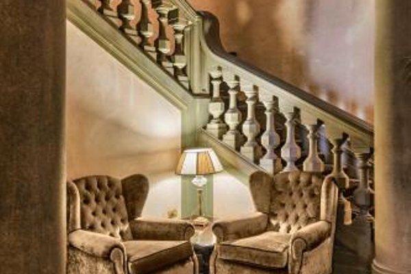 Grand Hotel Baglioni - фото 14