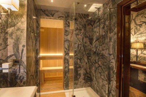 Grand Hotel Baglioni - фото 15