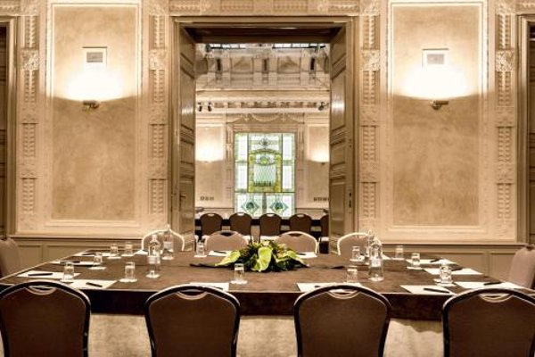 Grand Hotel Baglioni - фото 17