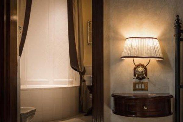 Grand Hotel Baglioni - фото 18