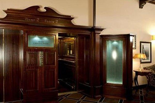 Grand Hotel Baglioni - фото 20