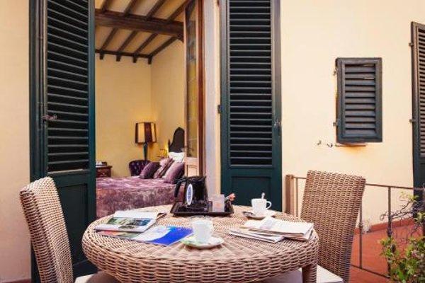 Grand Hotel Baglioni - фото 3