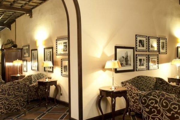 Grand Hotel Baglioni - фото 4