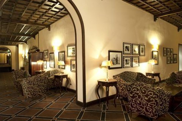 Grand Hotel Baglioni - фото 5