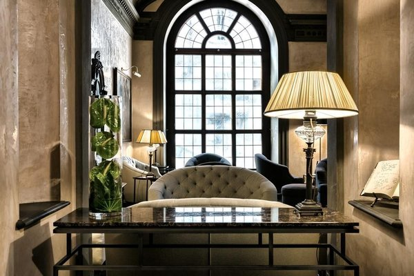 Grand Hotel Baglioni - фото 6