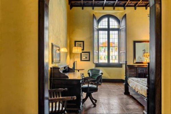 Grand Hotel Baglioni - фото 7