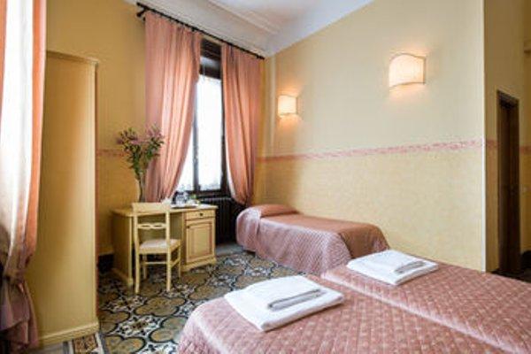 Hotel Fiorita - фото 32
