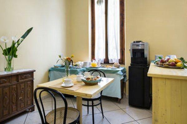Hotel Fiorita - фото 12