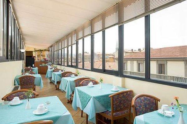 Hotel Fiorita - фото 13