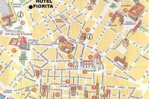 Hotel Fiorita - фото 15