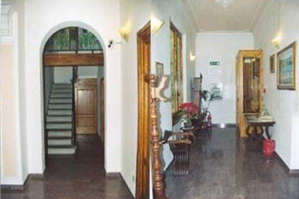 Hotel Fiorita - фото 18