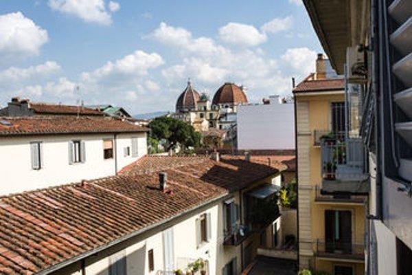 Hotel Fiorita - фото 21