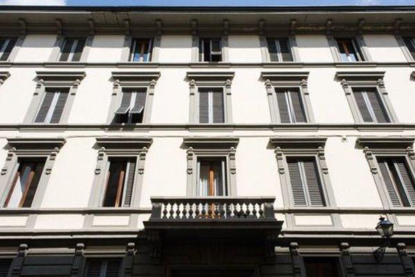 Hotel Fiorita - фото 22