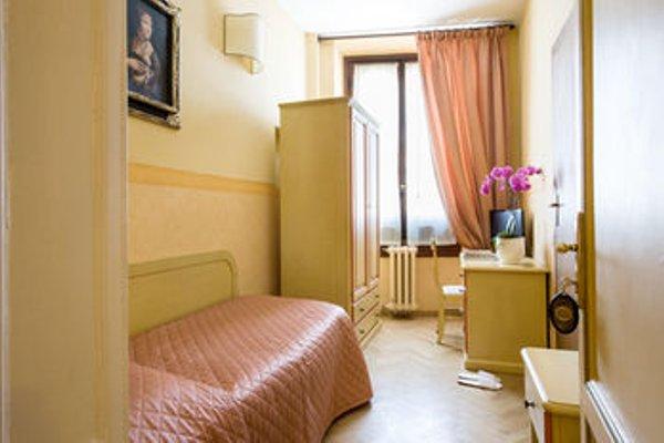 Hotel Fiorita - фото 3