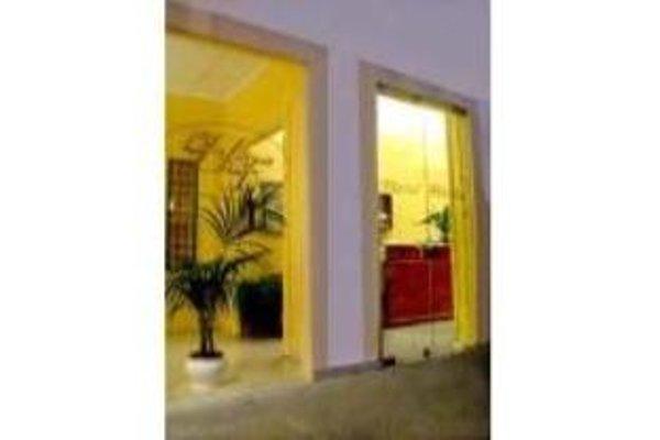 Hotel Fiorita - фото 5