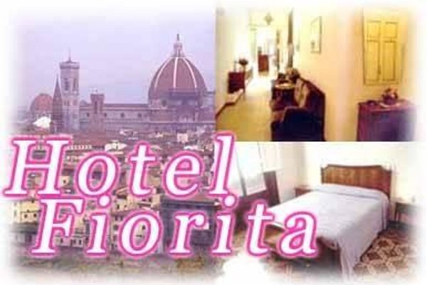 Hotel Fiorita - фото 6