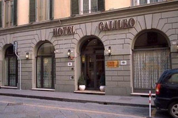 Galileo (Флоренция) - фото 18