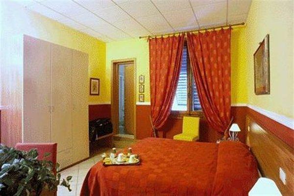 B&B Residenza Manzoni - фото 10