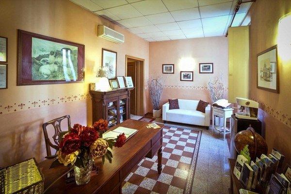 B&B Residenza Manzoni - фото 12
