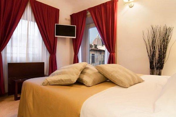 Hotel Cardinal of Florence - фото 50