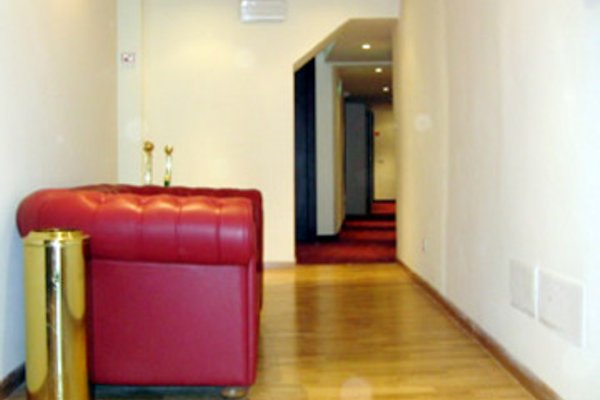 Hotel Cardinal of Florence - фото 17