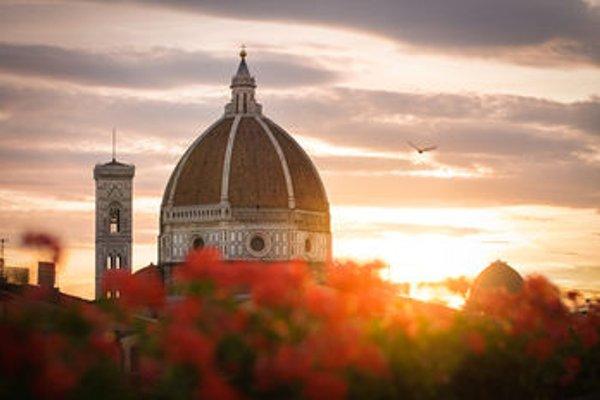 Hotel Cardinal of Florence - фото 22