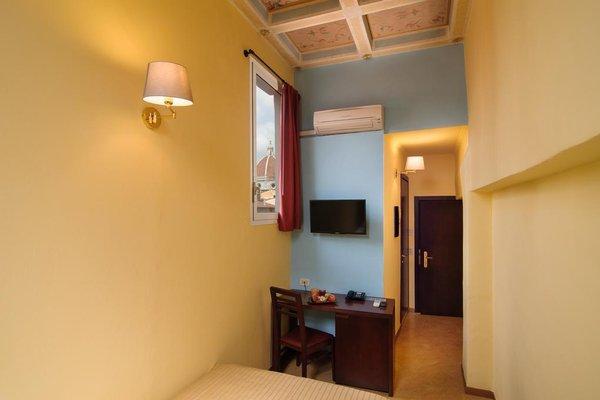 Hotel Cardinal of Florence - фото 3