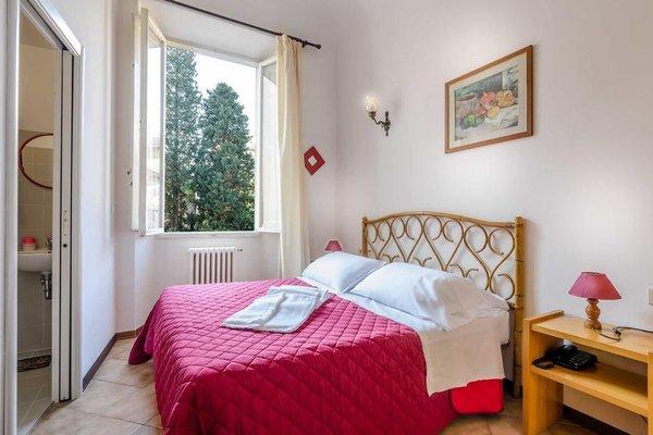 Отель locanda de Pazzi - фото 50