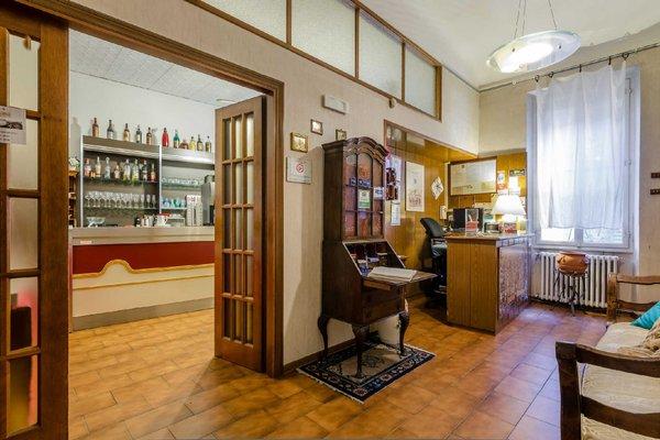 Отель locanda de Pazzi - фото 16