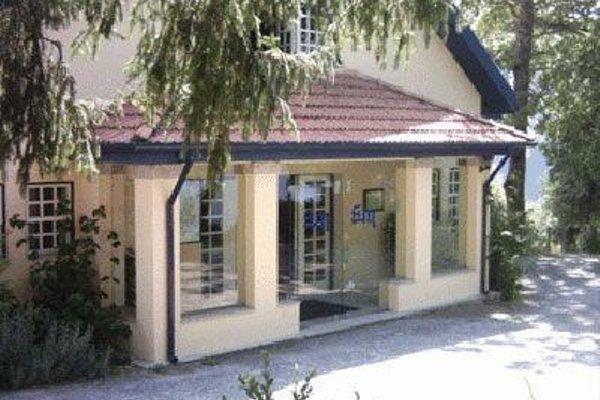 Отель locanda de Pazzi - фото 21