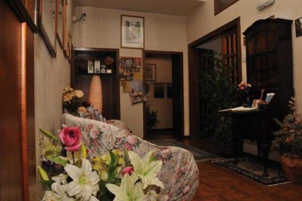 Отель locanda de Pazzi - фото 6