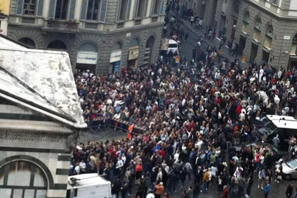 Duomo View - 20
