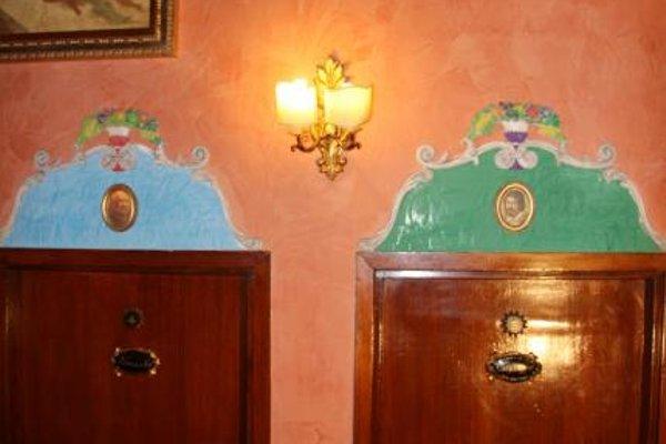 Hotel Abaco - фото 10