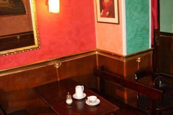 Hotel Abaco - фото 14