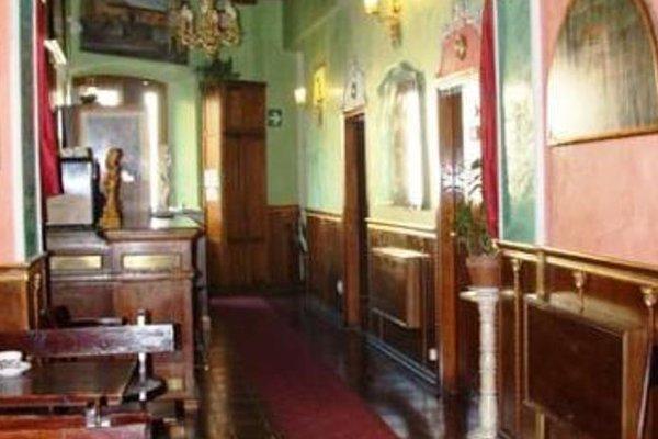 Hotel Abaco - фото 17