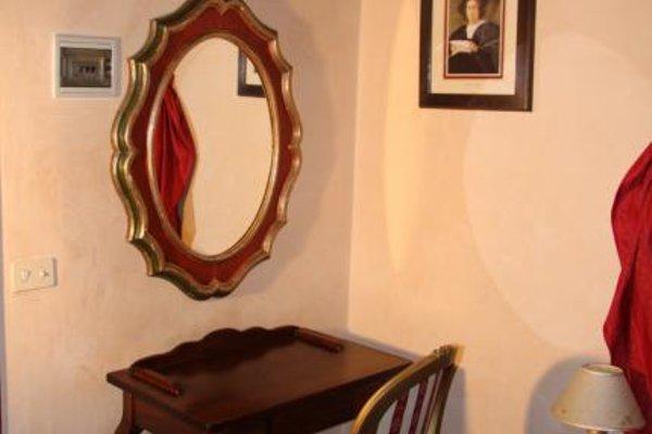 Hotel Abaco - фото 20