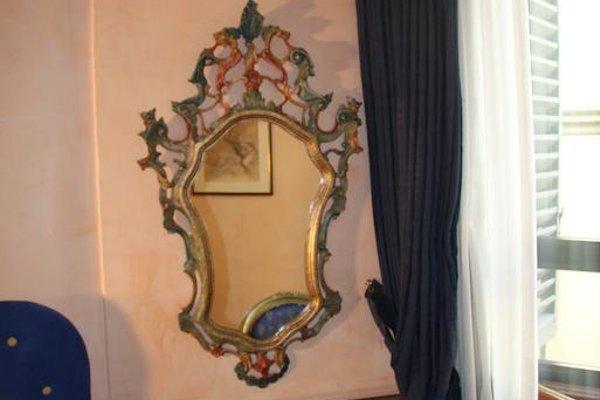 Hotel Abaco - фото 22