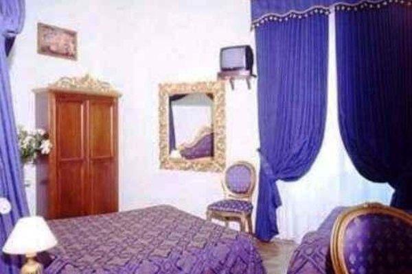 Hotel Abaco - фото 3