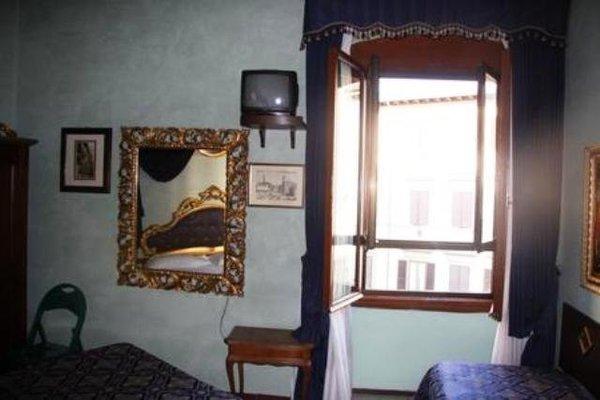 Hotel Abaco - фото 5
