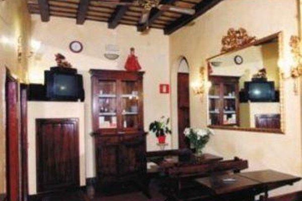 Hotel Abaco - фото 8