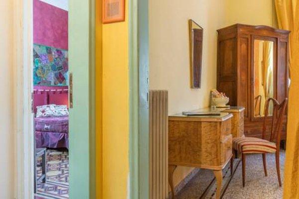 A Casa Di Virgilio - фото 12