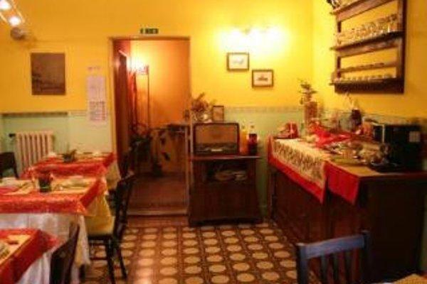 A Casa Di Virgilio - фото 16